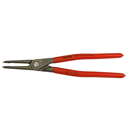 12-1/2 inch Straight Internal Snap-Ring Precision Pliers