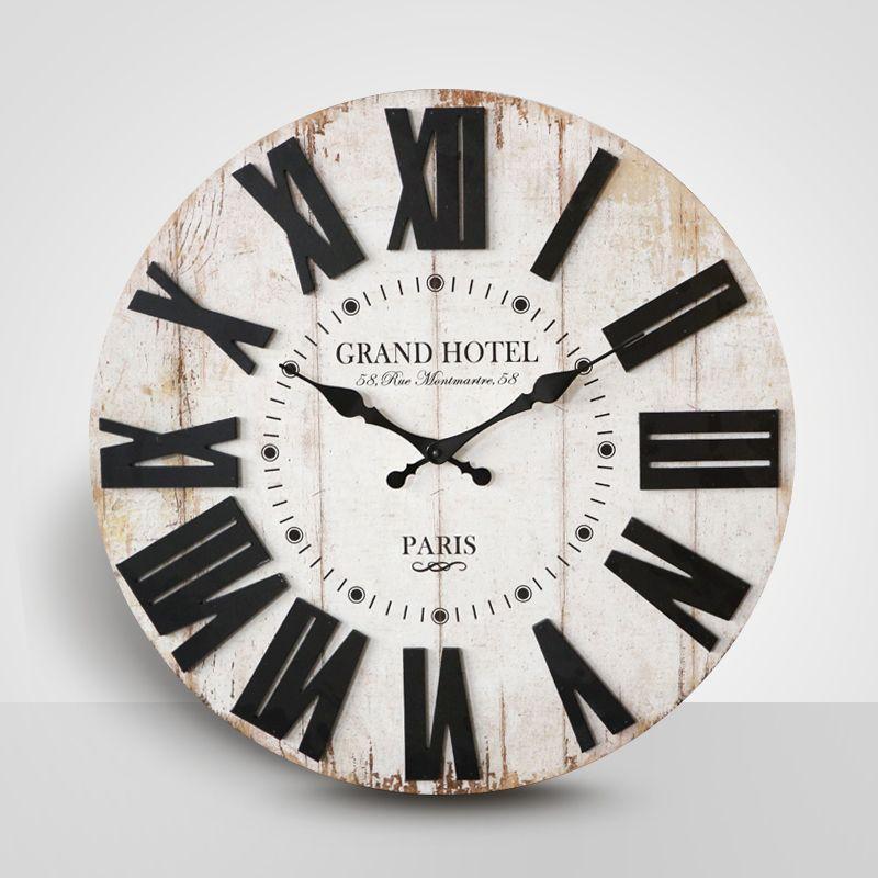 Wall Clocks The Home Depot Canada
