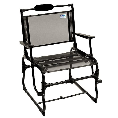 Gear Compact Traveler Large 12.5 inch Seat Height with Hard Arms