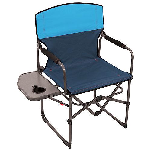 Gear Broadback XXL Directors Chair - Blue Sky/Navy