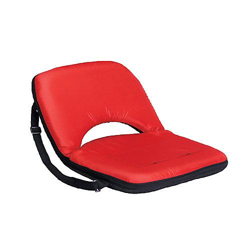 Gear Bleacher Boss MyPod Stadium Seat - Crimson