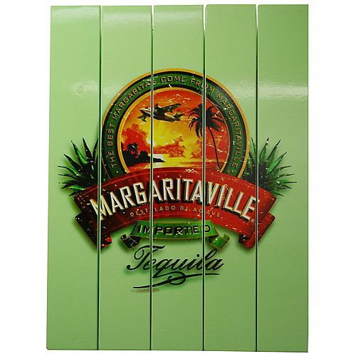 Wall Art - Imported Tequila