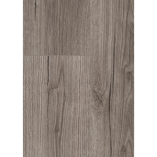 Mount Oak 8mm Thick x 7.6-inch Wide x 54.45-inch Length Water Resistant Laminate Flooring (25.86 sq. ft. / case)