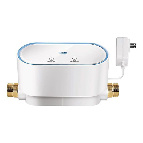 Sense Guard Smart Water Controller