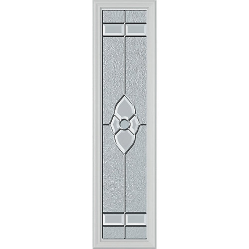 Nouveau 08x36 Sidelight Nickel Caming With Evolveframe