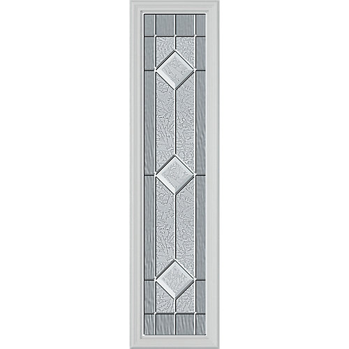 Majestic 08x36 Sidelight Nickel Caming With Evolveframe
