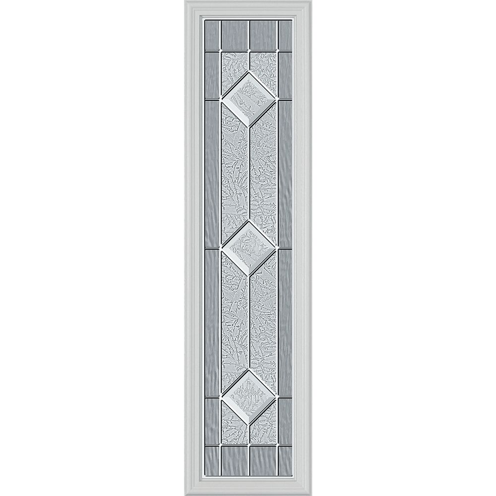 ODL Majestic 08x36 Sidelight Nickel Caming With Evolveframe