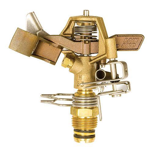 Pro Grade Brass Riser Impact