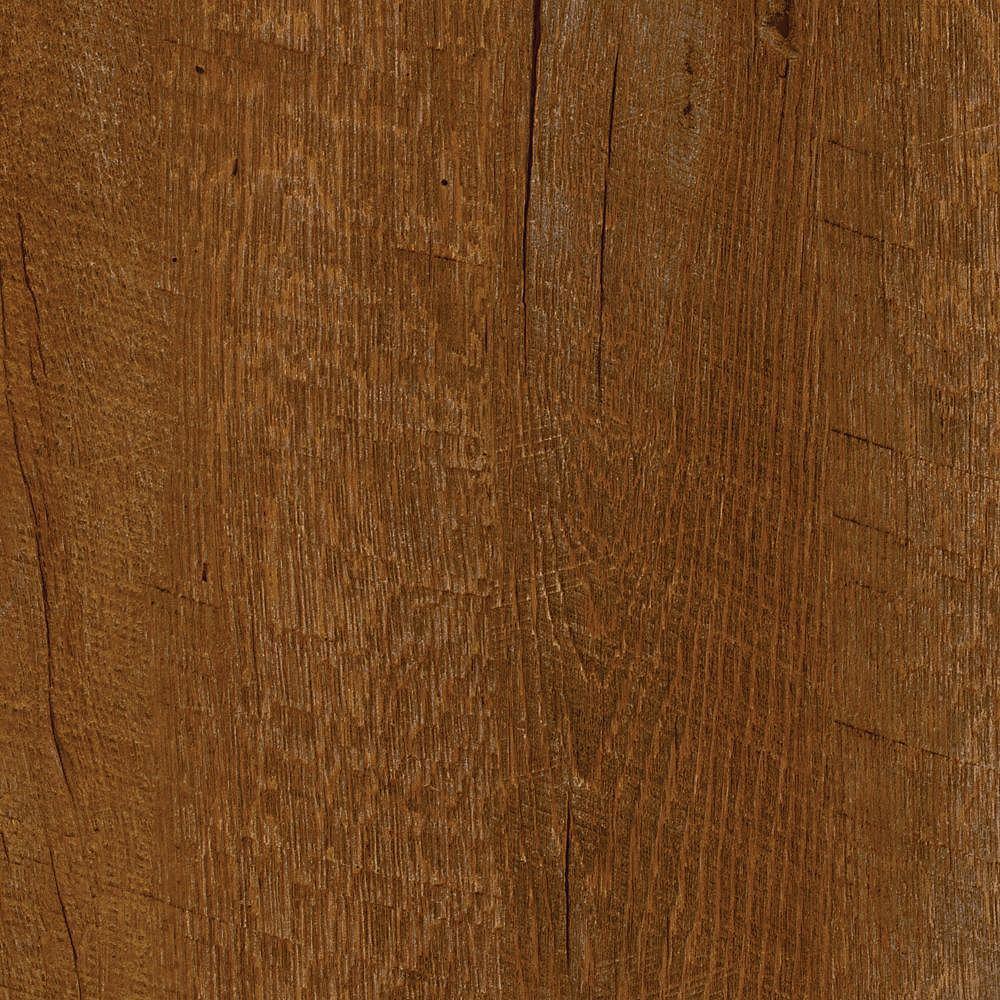 Lifeproof Sample - Red Deer Wood Luxury Vinyl Flooring, 5-inch x 6-inch