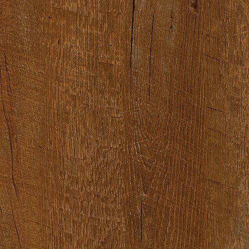 Sample - Red Deer Wood Luxury Vinyl Flooring, 5-inch x 6-inch