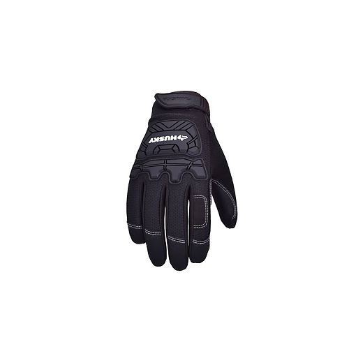 4PK high dexterity glove XL