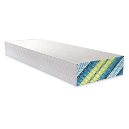 ½ in. x 54 in. x 8ft UltraLight Drywall Panel