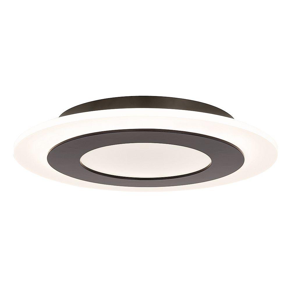 Eurofase Round LED  Flushmount