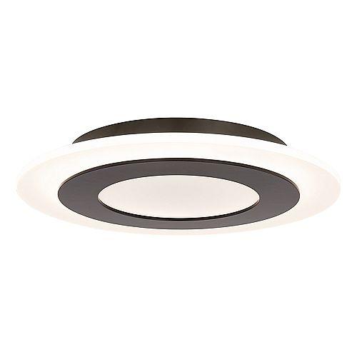 Round LED  Flushmount