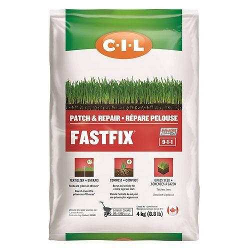 C-I-L FASTFIX Répare pelouse 9-1-1