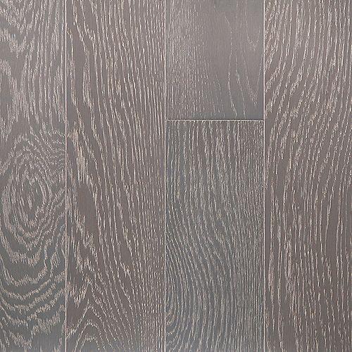 Sample - Glenwood Waterproof Hardwood Flooring, 5-inch x 12-inch