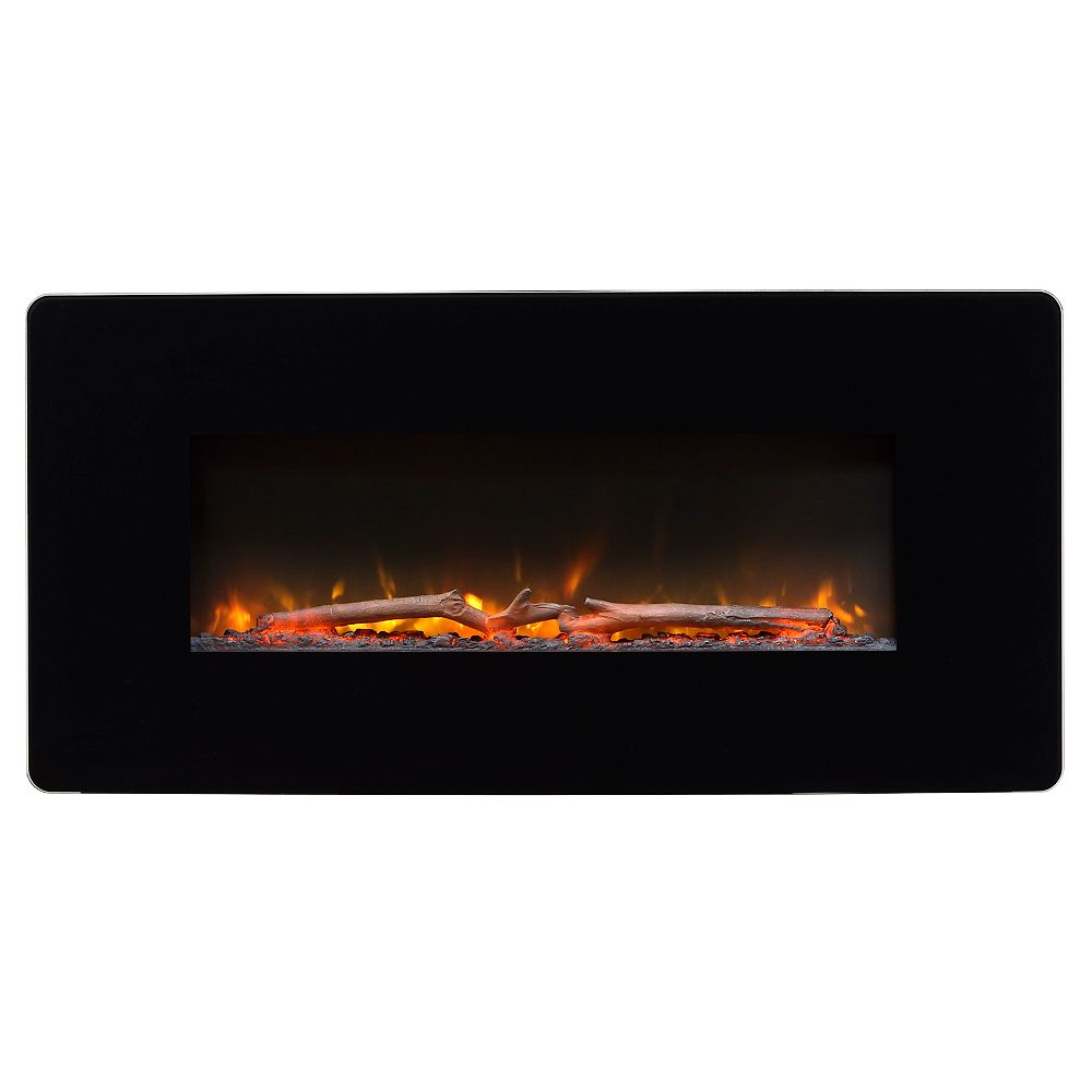 Dimplex Winslow 36-inch Wall-Mount or Tabletop Linear Fireplace