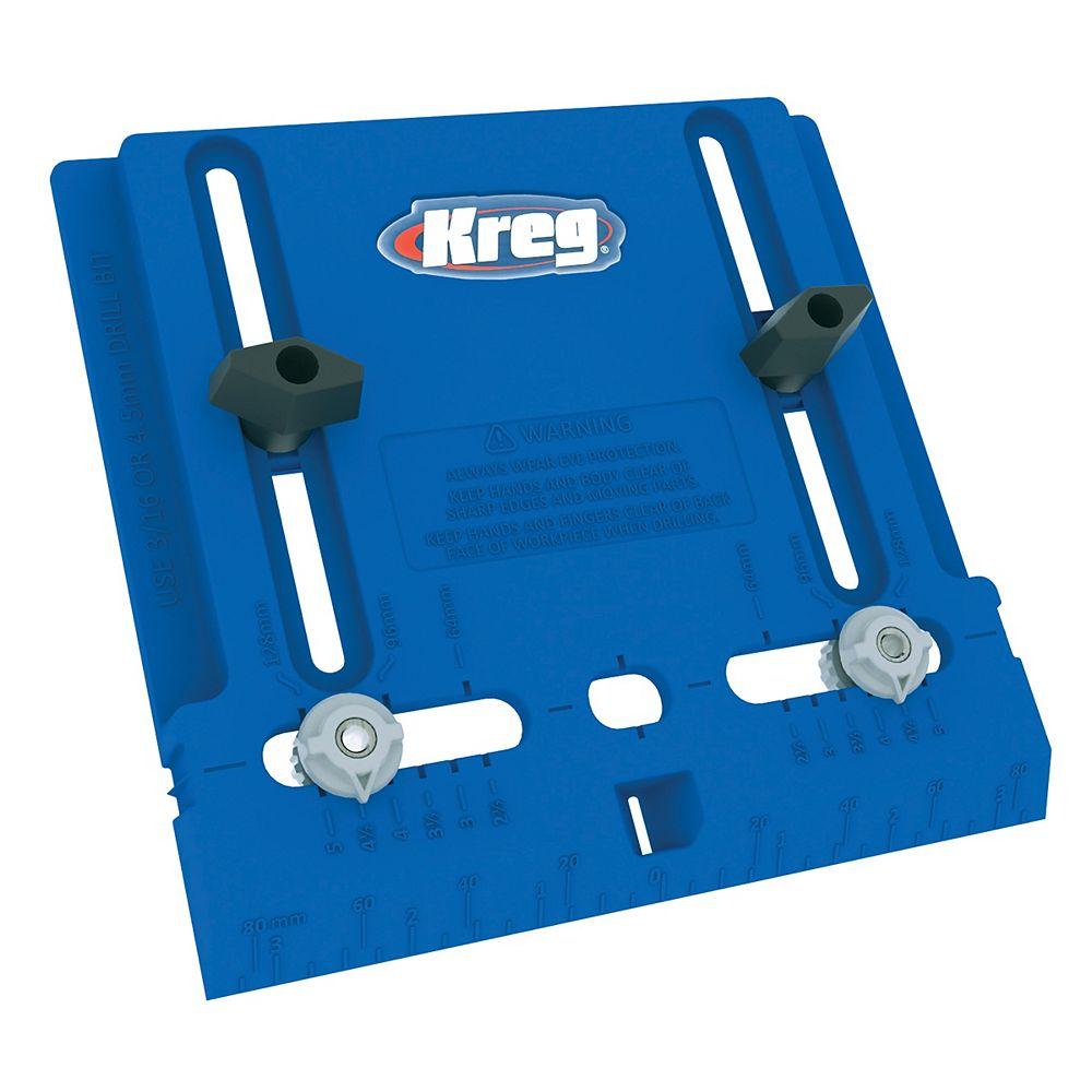 KREG 1-1/4 inch (32 mm) Fine Thread Pocket Hole Screws 100 ct.