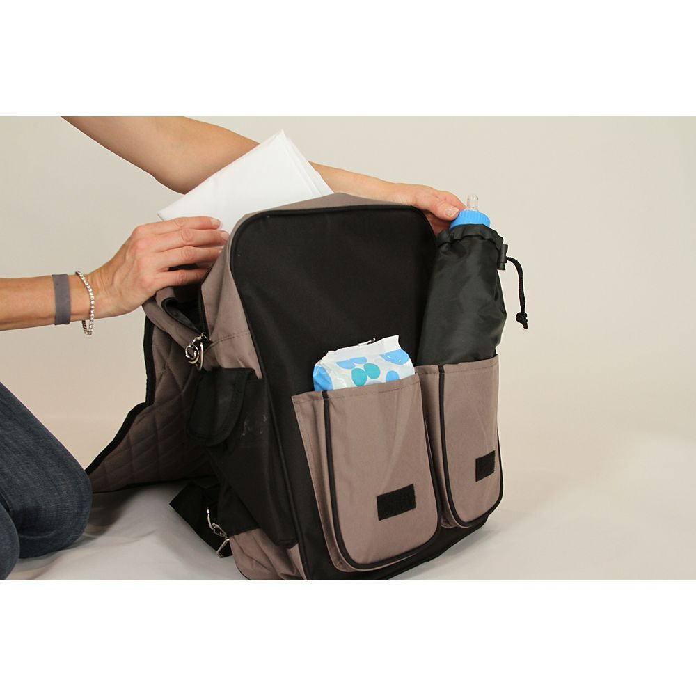 Ciao Baby Ciao Baby Diaper Bag