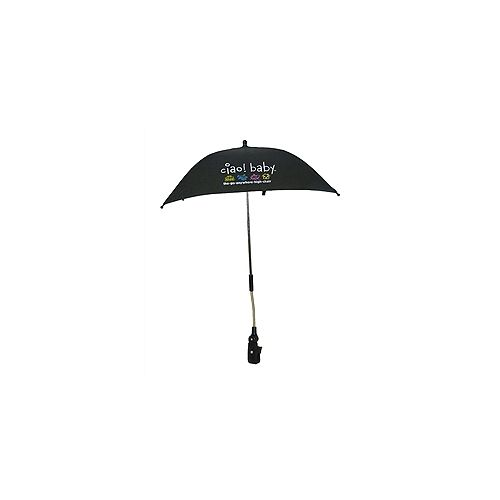Ciao Baby Umbrella Black