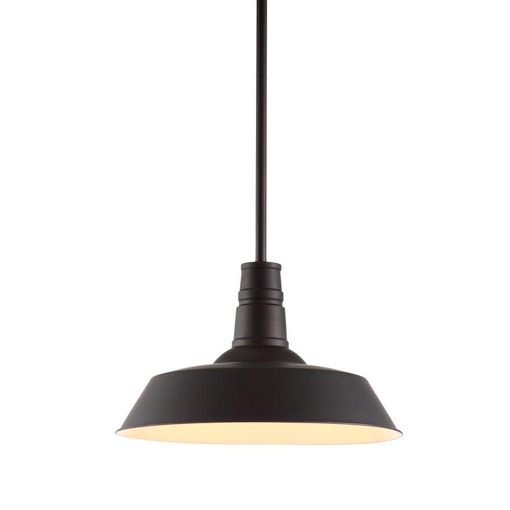 Zuo Modern Tin Ceiling Lamp