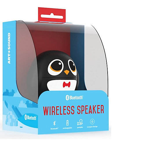 Penguin Haut-parleur sans fil