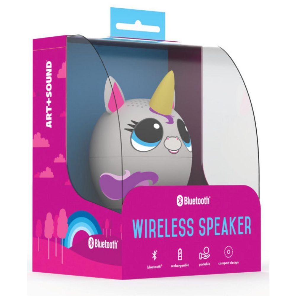 Art+Sound Magical Unicorn Wireless Speaker
