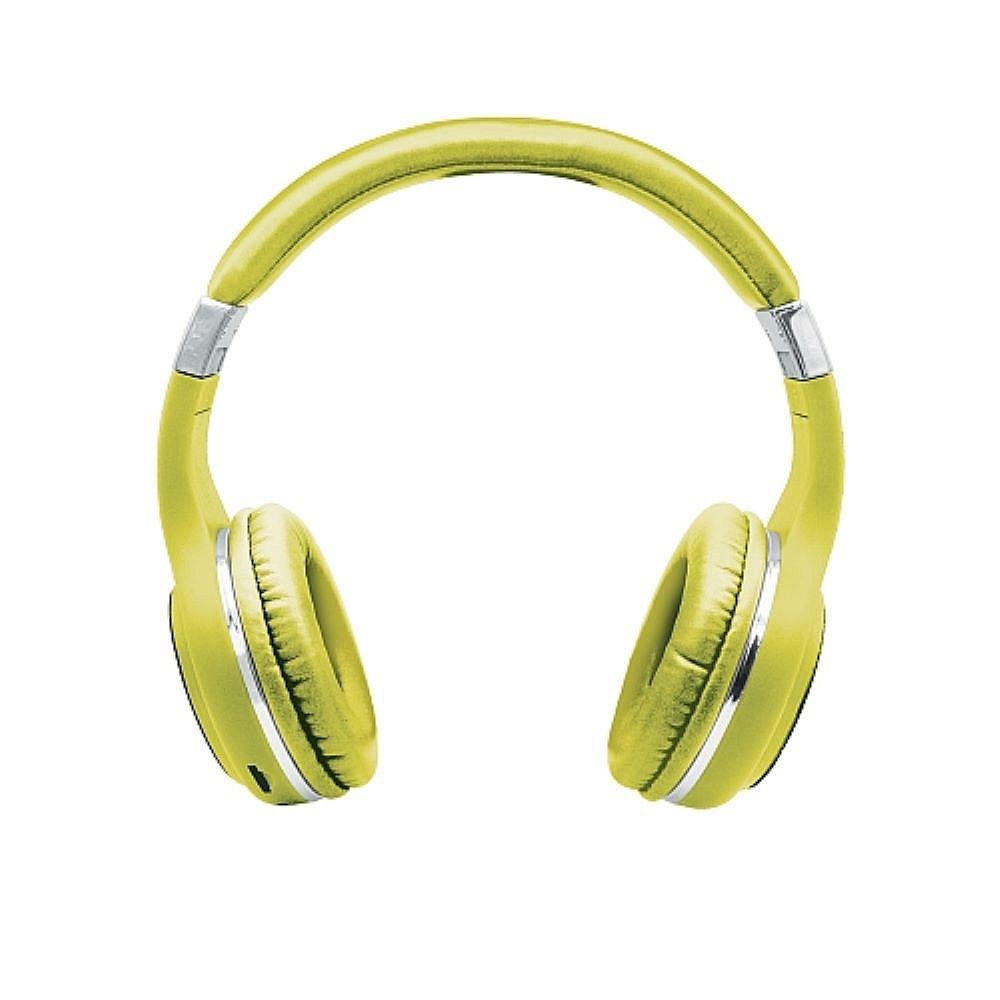 Limited Too Too Glitterbomb Wireless Headphones - Lime