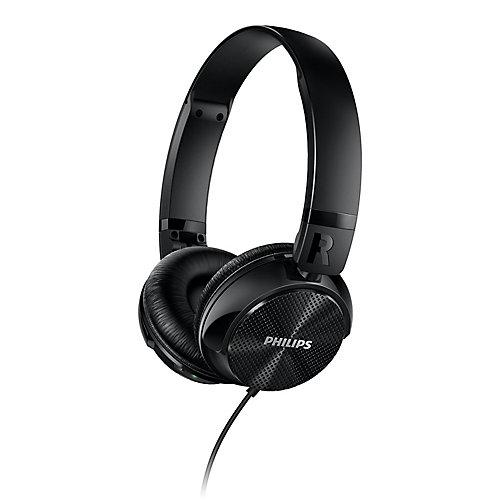 Casque d'écoute à réduction de bruit actif avec fil