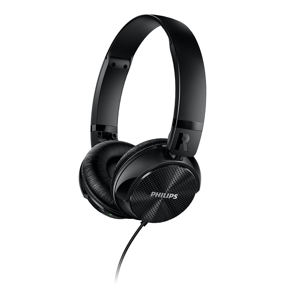Philips Wired Active Noise Cancelling Headphones