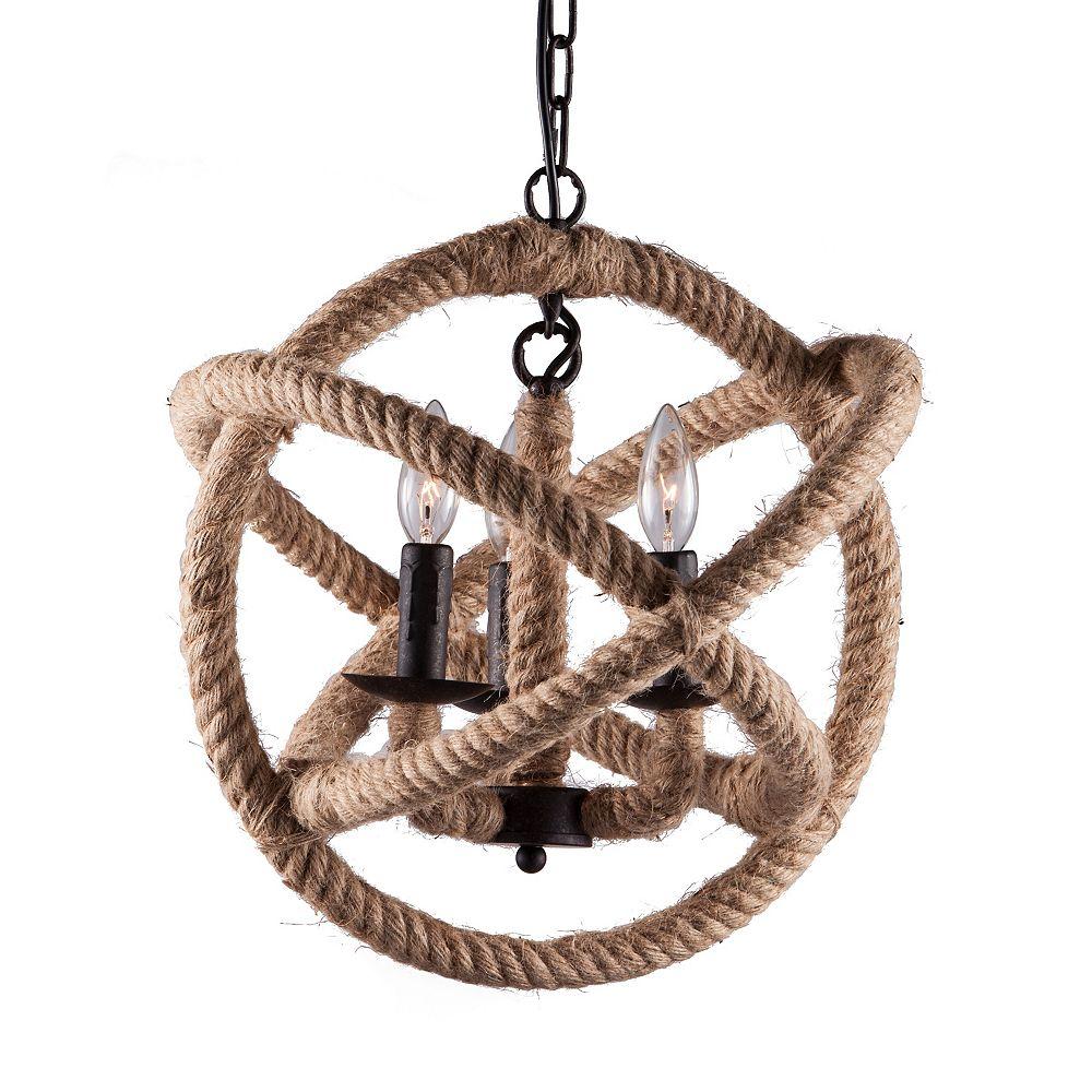 Zuo Modern Caledonite Ceiling Lamp