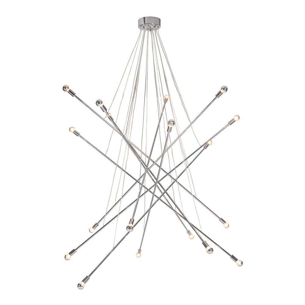 Zuo Modern Belief Ceiling Lamp
