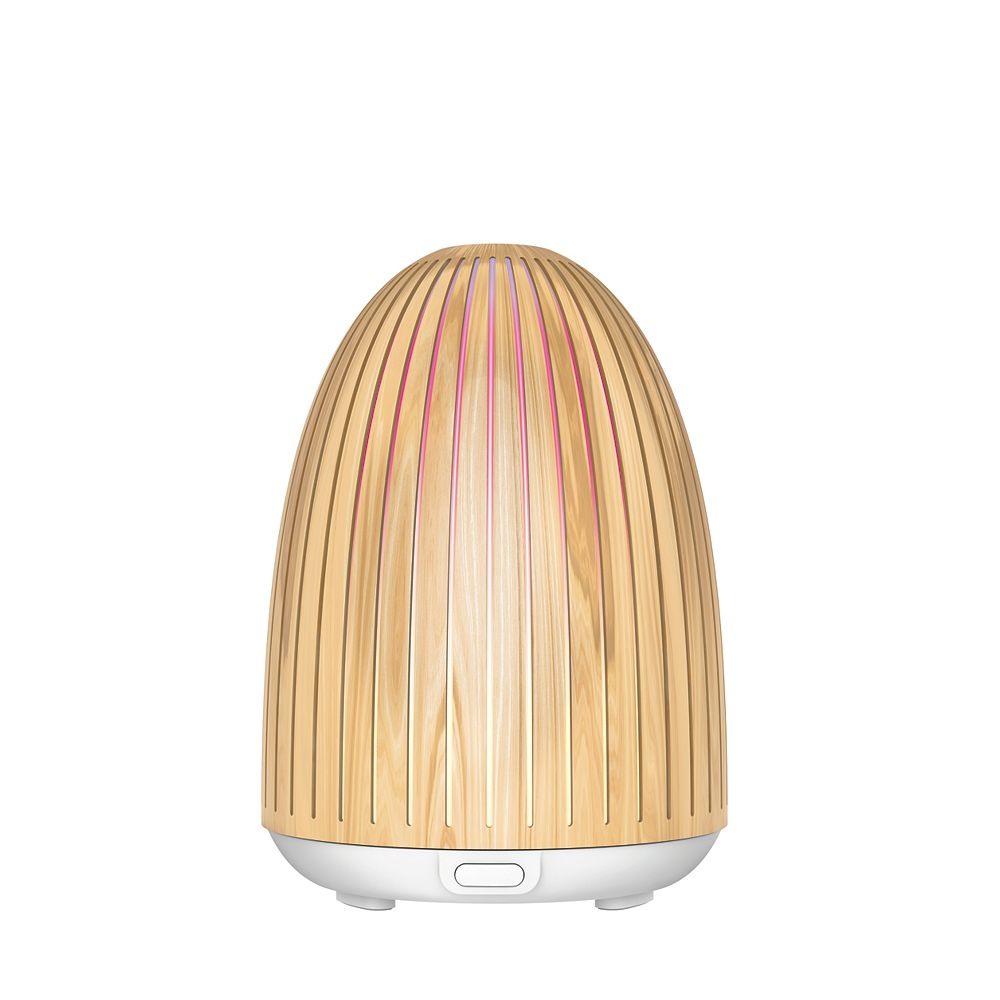 Mogu Kasa 120ML Aromatherapy Diffuser - Wood Finish