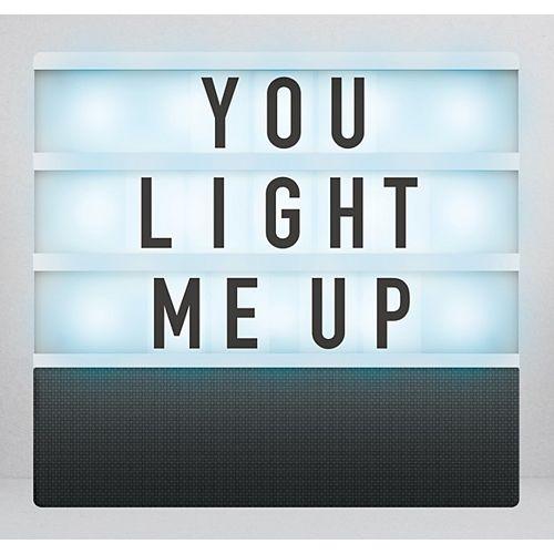 Haut-parleur Cinéma LED de