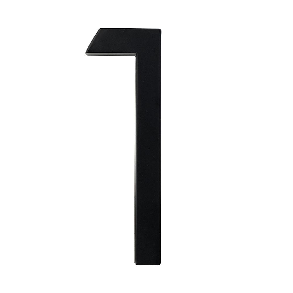 Taymor Numéro 1 de maison Designer de 5 po