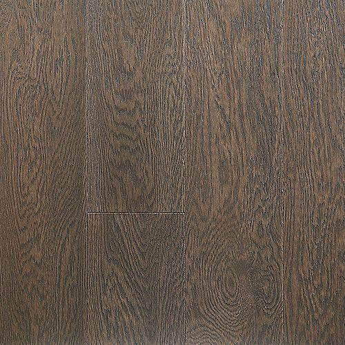 Sample - Farmhouse Waterproof Hardwood Flooring, 5-inch x 12-inch