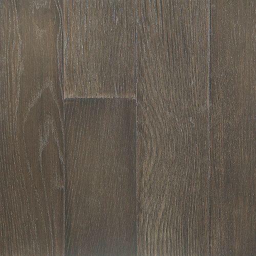 Sample - Timberlodge Waterproof Hardwood Flooring, 5-inch x 12-inch