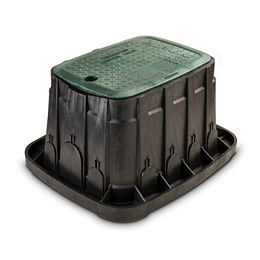 RB 12 INCH VALVE BOX - RECTANGLE