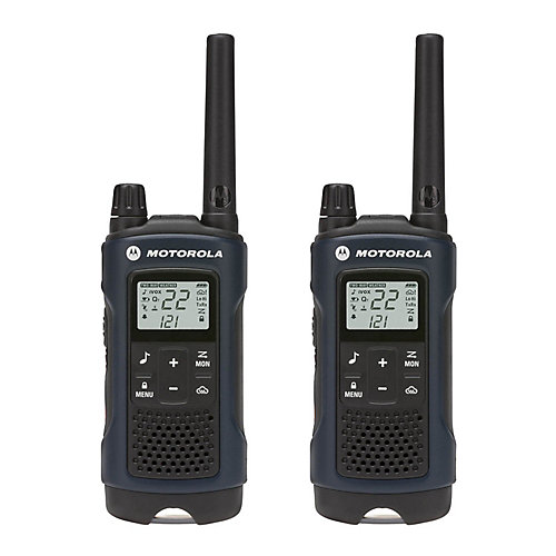 T460 Two-Way Radio - 56KM Active Model