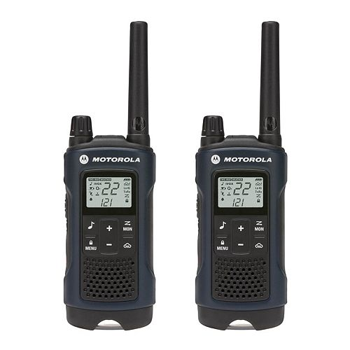 T460 Two-Way Radio - 56KM Active Model