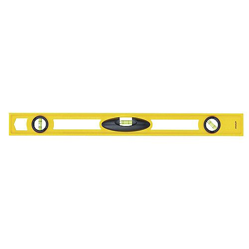 24-inch Non-Magnetic High Impact ABS Level
