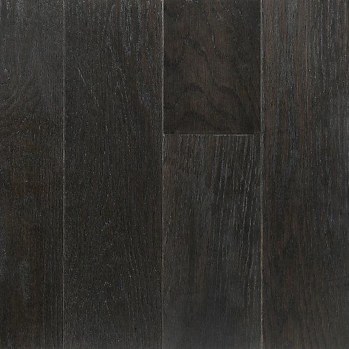 Sample - Pioneer Waterproof Hardwood Flooring, 5-inch x 12-inch