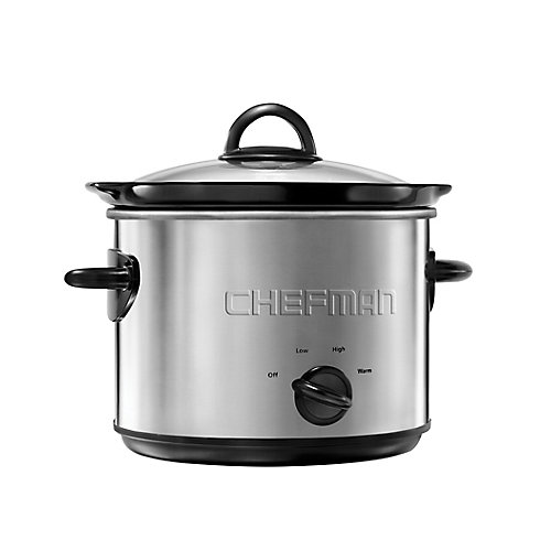 Chefman, 4.5Qt Slow Cooker
