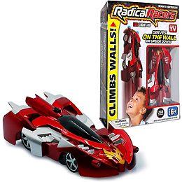 Voiture jouet Radical Racers (comme vu à la télé)