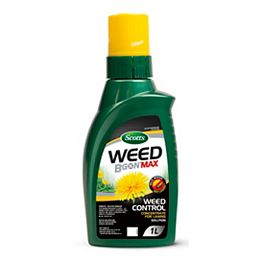 Weed B Gon MAX 1 L Weed Control Concentrate for Lawns