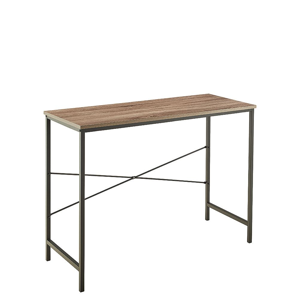ClosetMaid Closetmaid Mixed Material Desk - Gray
