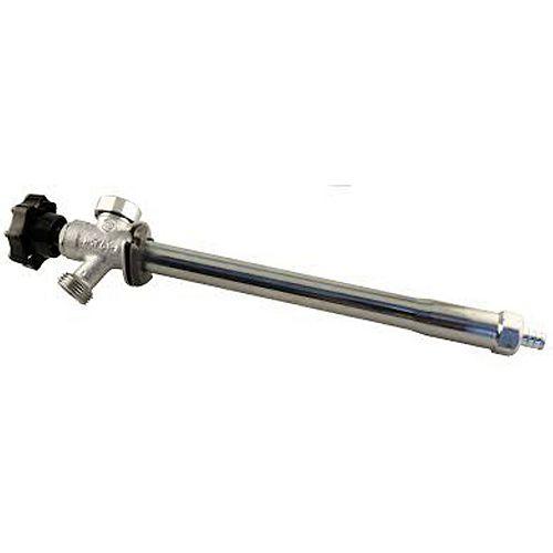 ¼ turn Vacuum Breaker Silcock - PEX