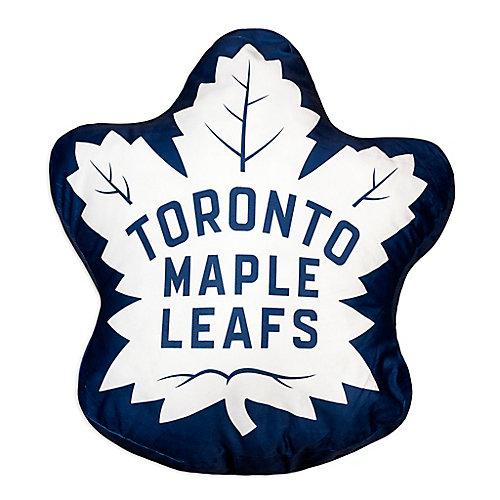 NHL Toronto Maple Leafs Jumbo Logo Pillow