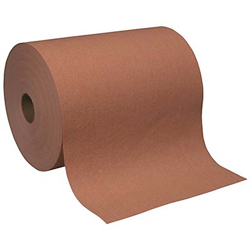 Wiper Roll Premium All Purpose Drc 10x2250 Orange