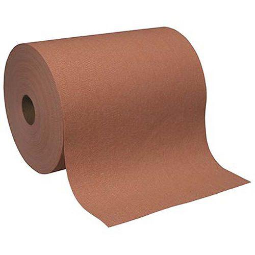 Wiper Roll Premium All Purpose Drc 10x2250 Orange